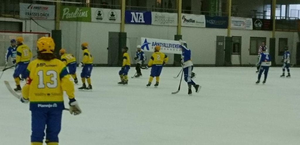Skirö AIK P16 Cup Örebro
