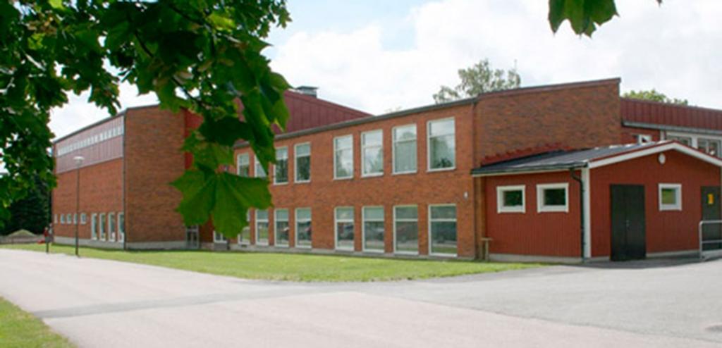 Korsberga skola