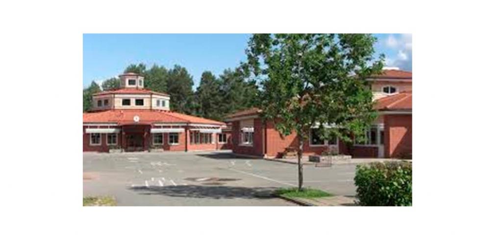 Holsby skola