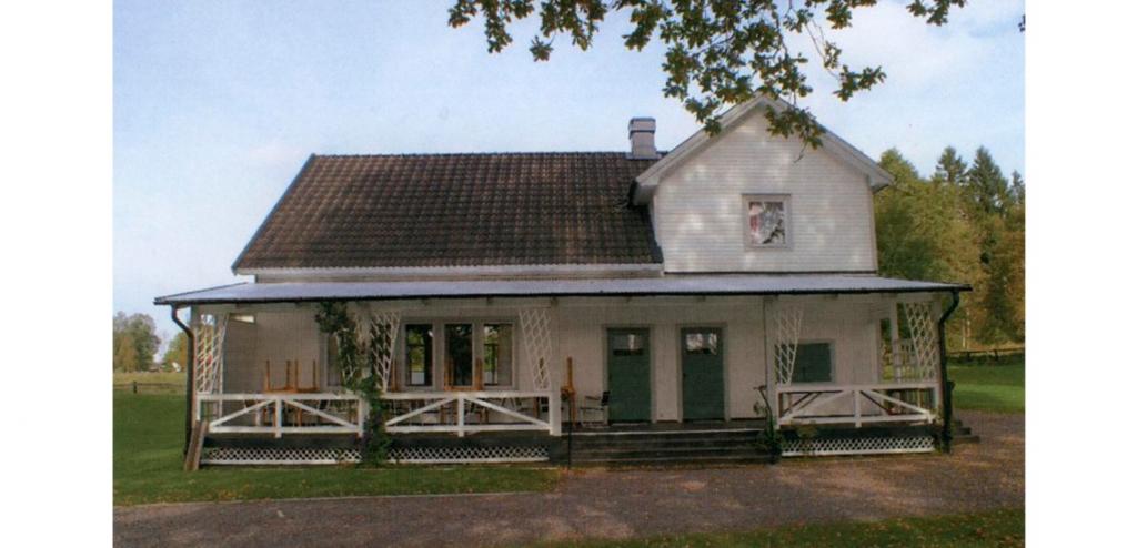 Flögensborg