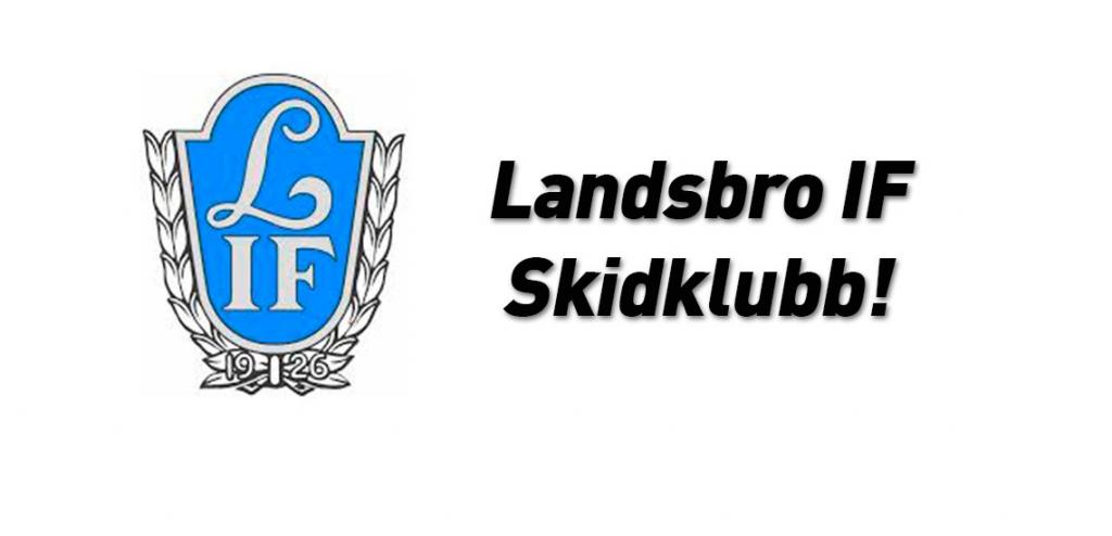 Landsbro IF Skidbklubb