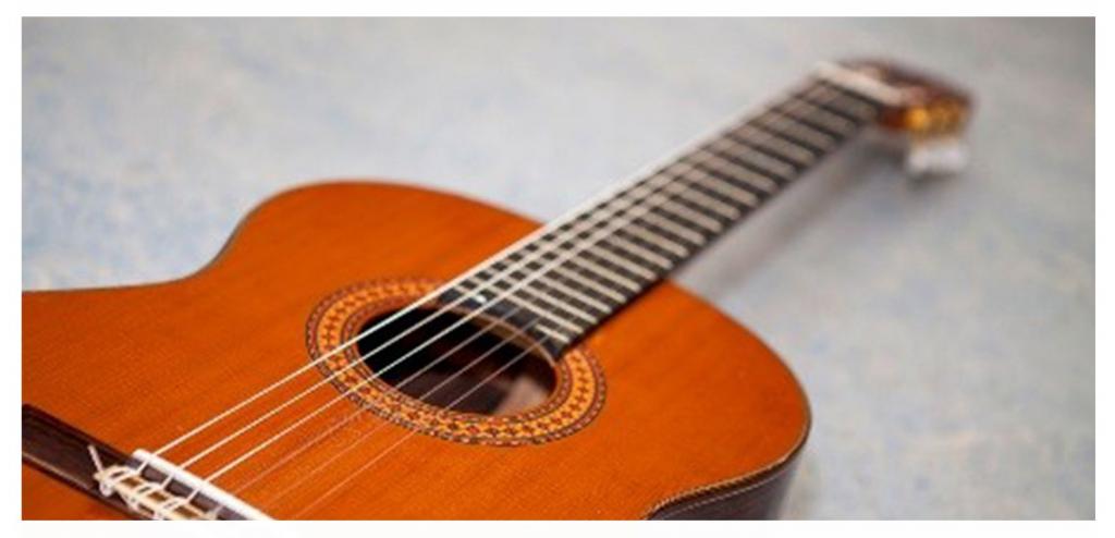 Musikskolan gitarr