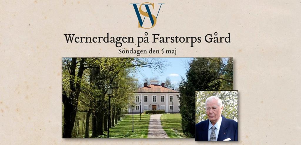 Wernerdagen 2019