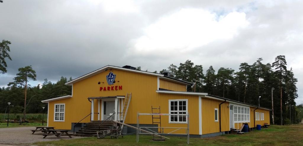 Landsbro Folkets Park