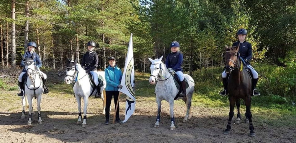 Ekenässjöns Hästsportklubb