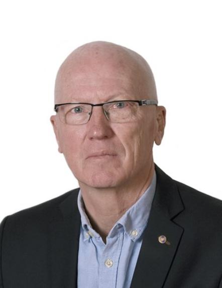 Mats Landén