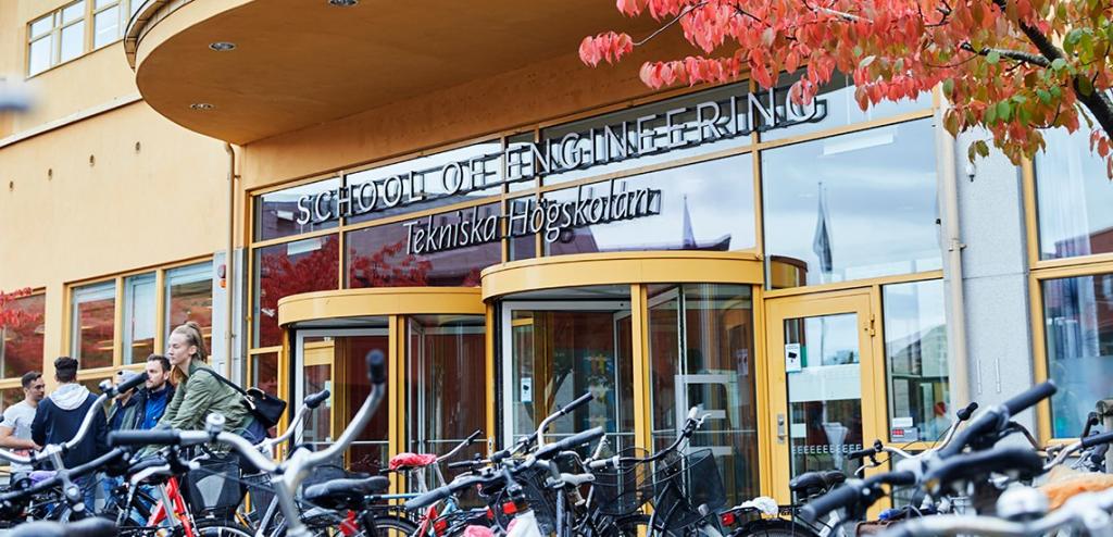 school of engineering jönköping